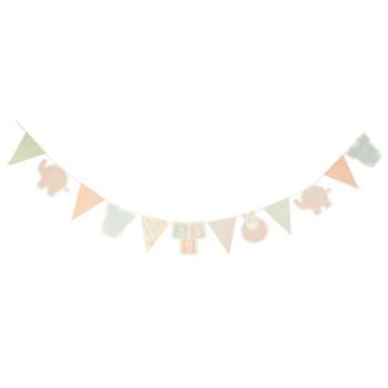 Kit de décoration de fête - thème bébé