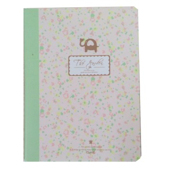 MINI BLOC NOTE FANTAISIE KAWAII