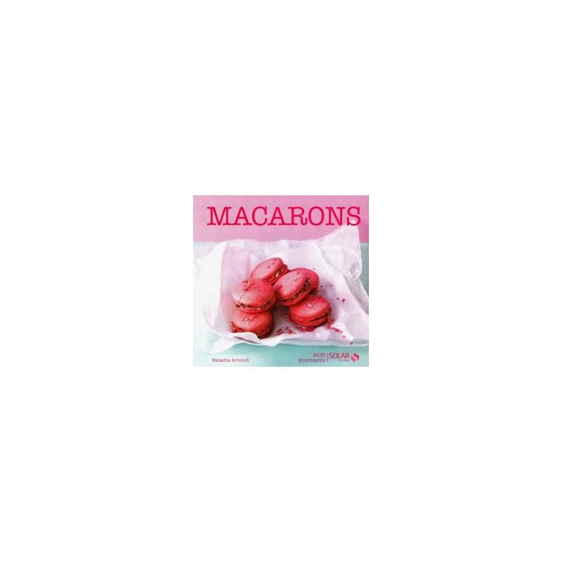 Macarons - Editions Solar