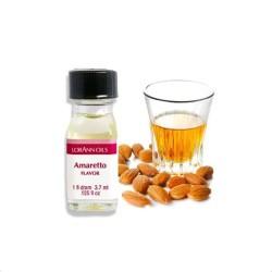 Arôme extra fort - Amaretto - 3.7ml