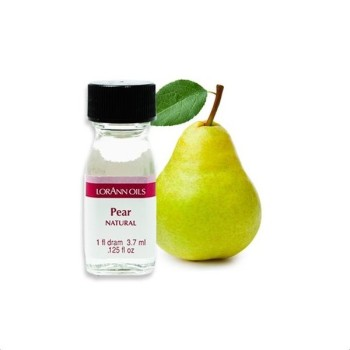 Arôme extra fort - Poire  - 3.7ml