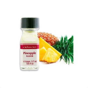Arôme extra fort - Ananas - 3.7ml