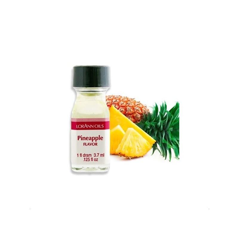 Arôme extra fort - Ananas - 3.7ml