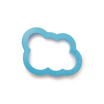 Emporte pièce nuage