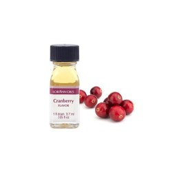 Arôme extra fort - Cranberry - 3.7 ml