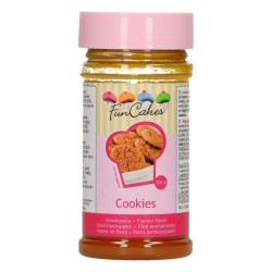 Pâte aromatisante Biscuits 100 gr