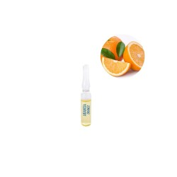 Arôme orange - lot de deux fioles de 2ml