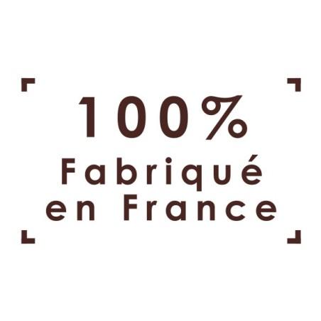 Tampon créatif en bois - Fabriqué en France