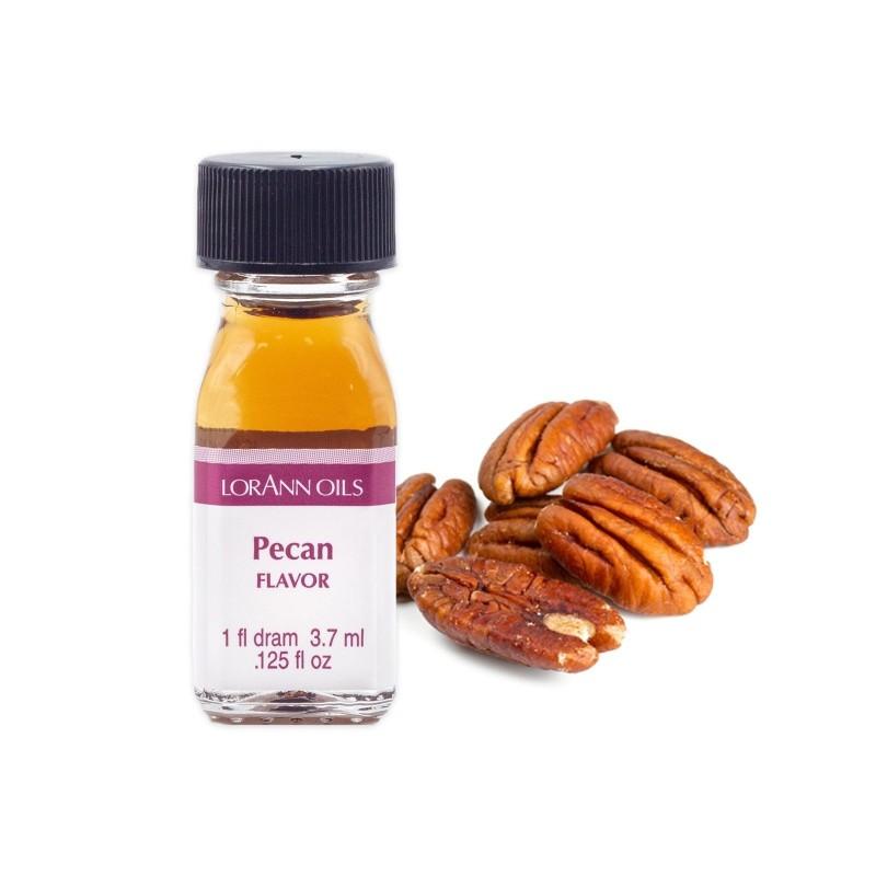 Arôme extra fort - Pécan - 3.7 ml